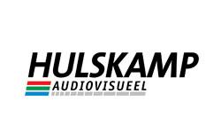 Hulskamp Audiovisueel logo