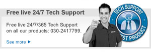 Call our free tech support
