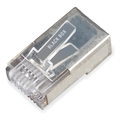 Cat5e Shielded Plug