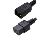 IEC C20 Power Cables