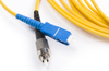 Premium LSZH Fibre Optic Patch Cables