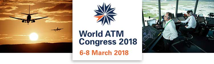 Visit Black Box at the World ATM Congress 2018 in Madrid
