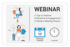 Modern Meeting Rooms Webinar