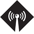 Pictogram broadcasting
