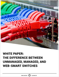 White Paper: Het verschil tussen unmanaged-, managed- en Web Smart-switches